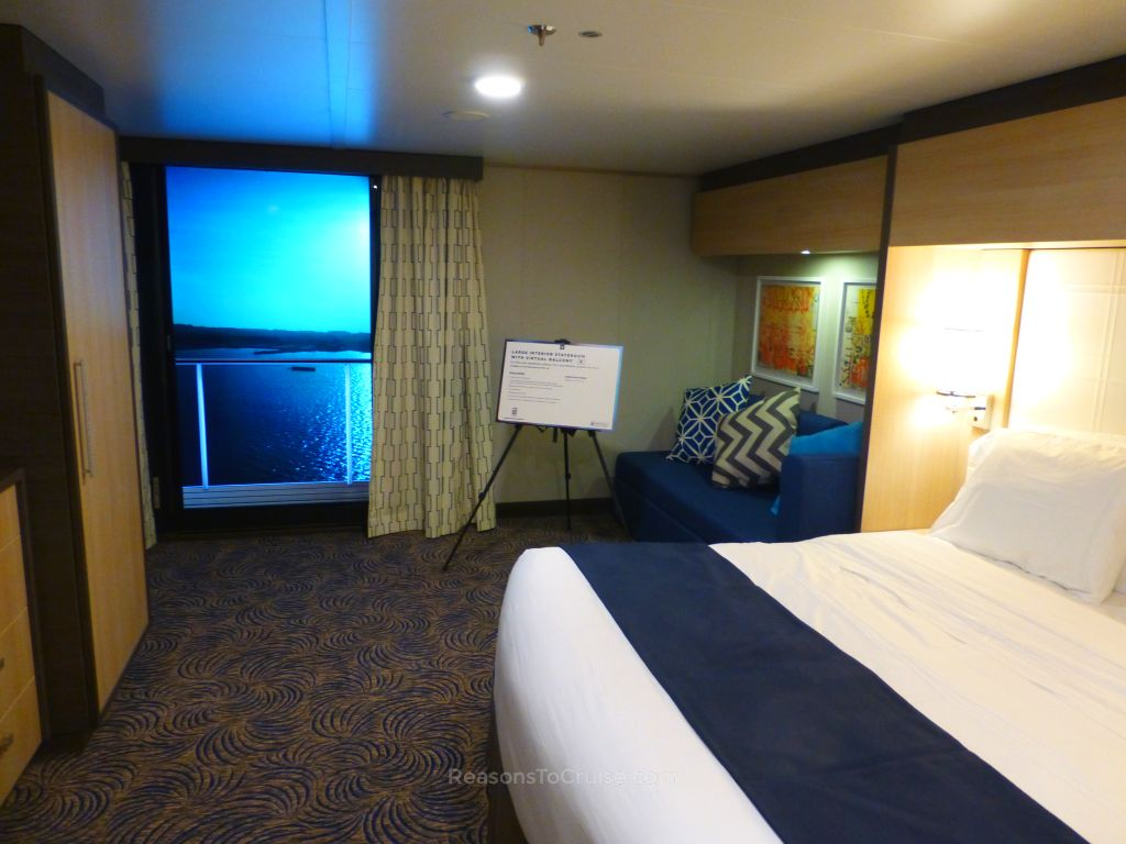 Royal Caribbean 39 S Quantum Of The Seas Review Reasons To Cruise
