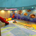 Family play room in Adventure Ocean