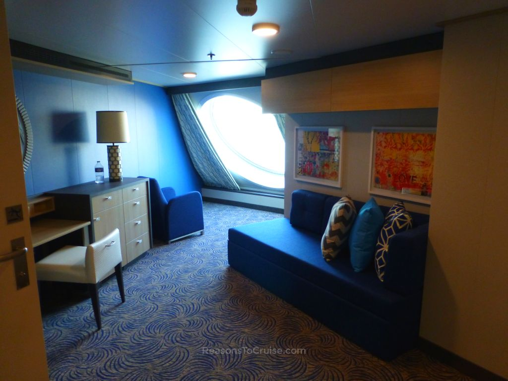 Royal Caribbean 39 S Quantum Of The Seas Review Reasons To
