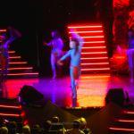Avatar-themed theatre show on MSC Preziosa