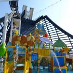 Doremi Castle splash park