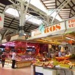 Mercado Central in Valencia