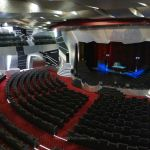 Platinum Theatre on MSC Preziosa
