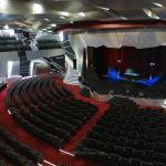 Platinum Theatre on MSC Preziosa