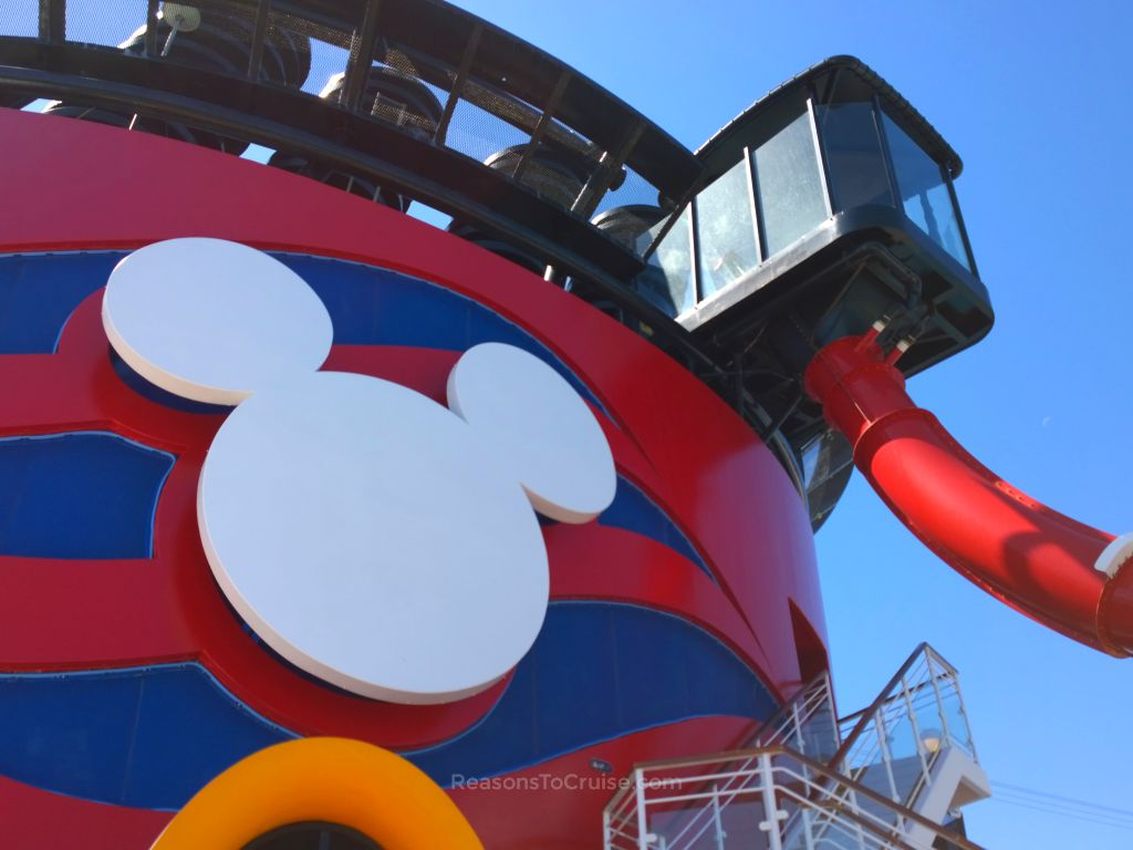 Disney Magic funnel