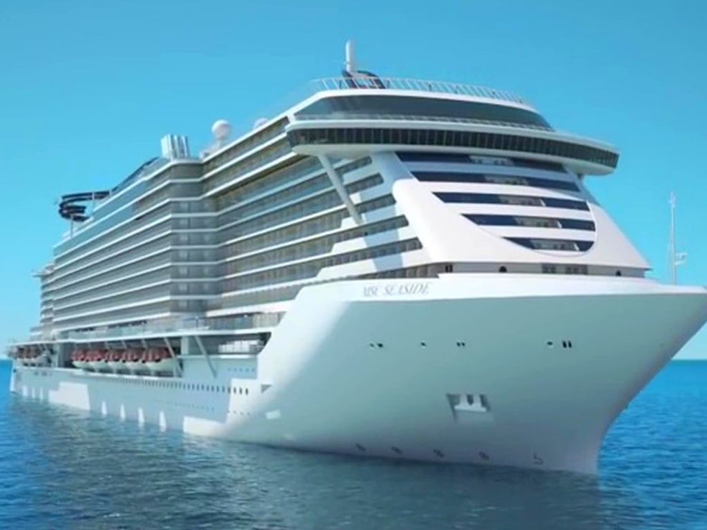 MSC Cruises' MSC Seaside Preview | Reasons To Cruise
