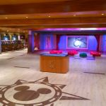 Oceaneer Lab on Disney Magic