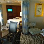 Suite on Azamara Quest