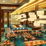 Horizons Restaurant Bar