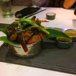 21oz Wagyu Ribeye Steak