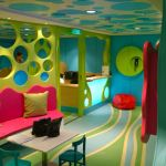 Guppies Nursery on Norwegian Escape