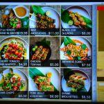 iPad ordering at Food Republic