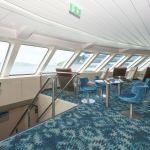 MS Spitsbergen Explorer Lounge