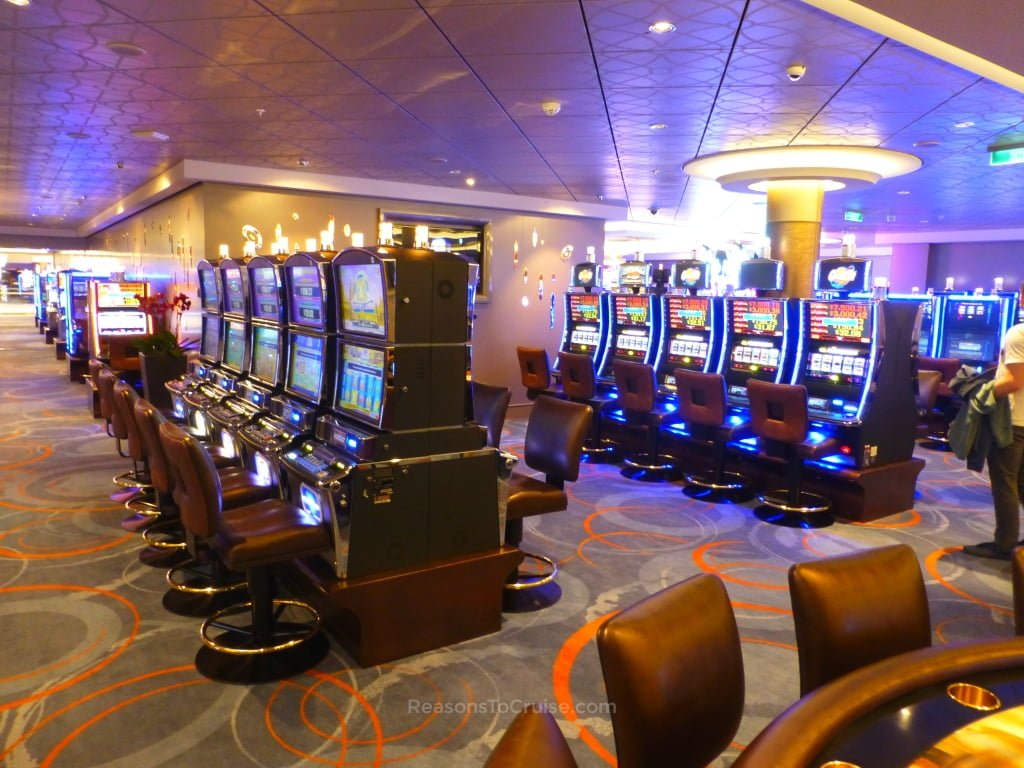 casino cruise age limit