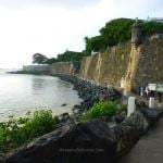 Fortifications in San Juan
