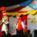Seuss-a-palooza Story Time