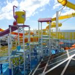 WaterWorks on Carnival Breeze