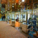 Shops on Balmoral
