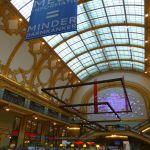 Stadsfeestzaal Shopping Centre, Antwerp