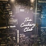 James Martin's The Cookery Club