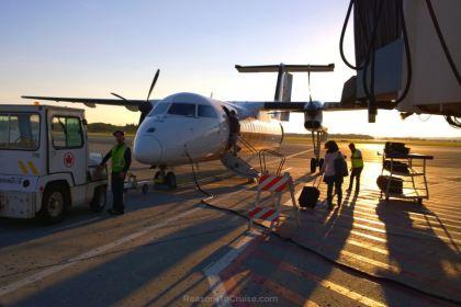 Air Canada DHC8 Dash D-300