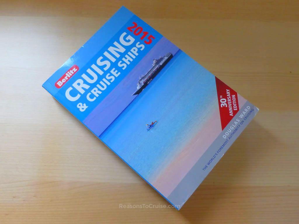 Berlitz Cruising & Cruise Ships Book 2015