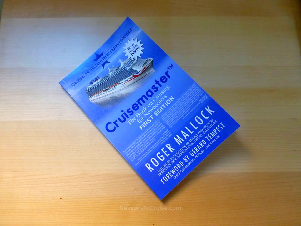 Cruisemaster Book
