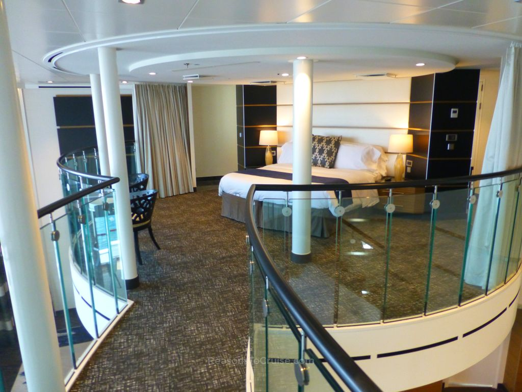 Quantum of the seas review reasons to cruise for Anthem of the seas inside cabins