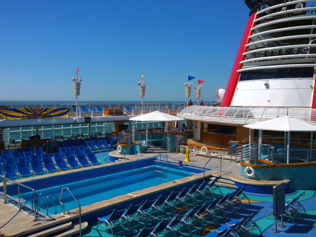 Disney Cruise Tour