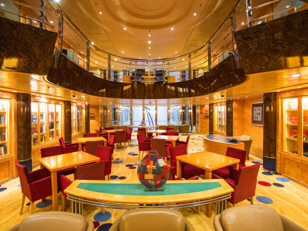 The Card Room