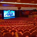 Caribbean Princess Princess Theater