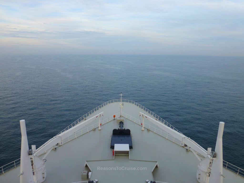 Cruise Deals December 2020.Saga Spirit Of Discovery Belgium Mini Cruise 16 Dec 2020 Reasons To Cruise