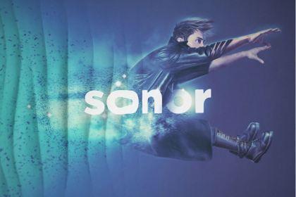 MSC Cruises' Cirque du Soleil Show, Sonar