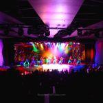 Flamenco show in MSC Meraviglia's main theatre