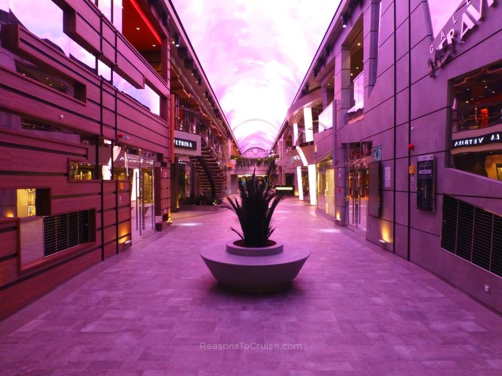 Galleria Meraviglia