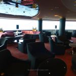 MSC Yacht Club lounge on MSC Meraviglia