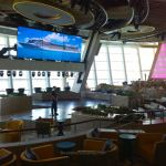 Two70 show lounge on Anthem of the Seas