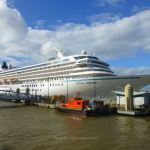 Crystal Symphony in Liverpool