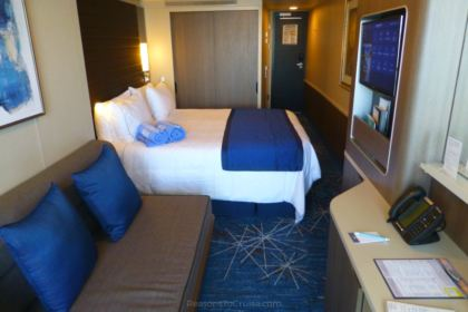 Cabin 13202 on Norwegian Bliss