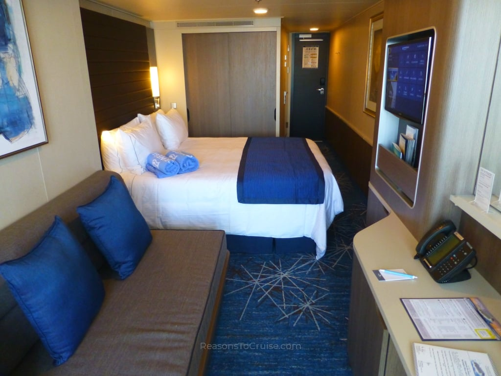 Norwegian Bliss Mini Suite Review Reasons To Cruise