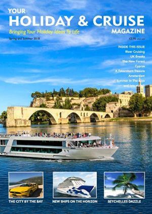 Your Holiday & Cruise Magazine