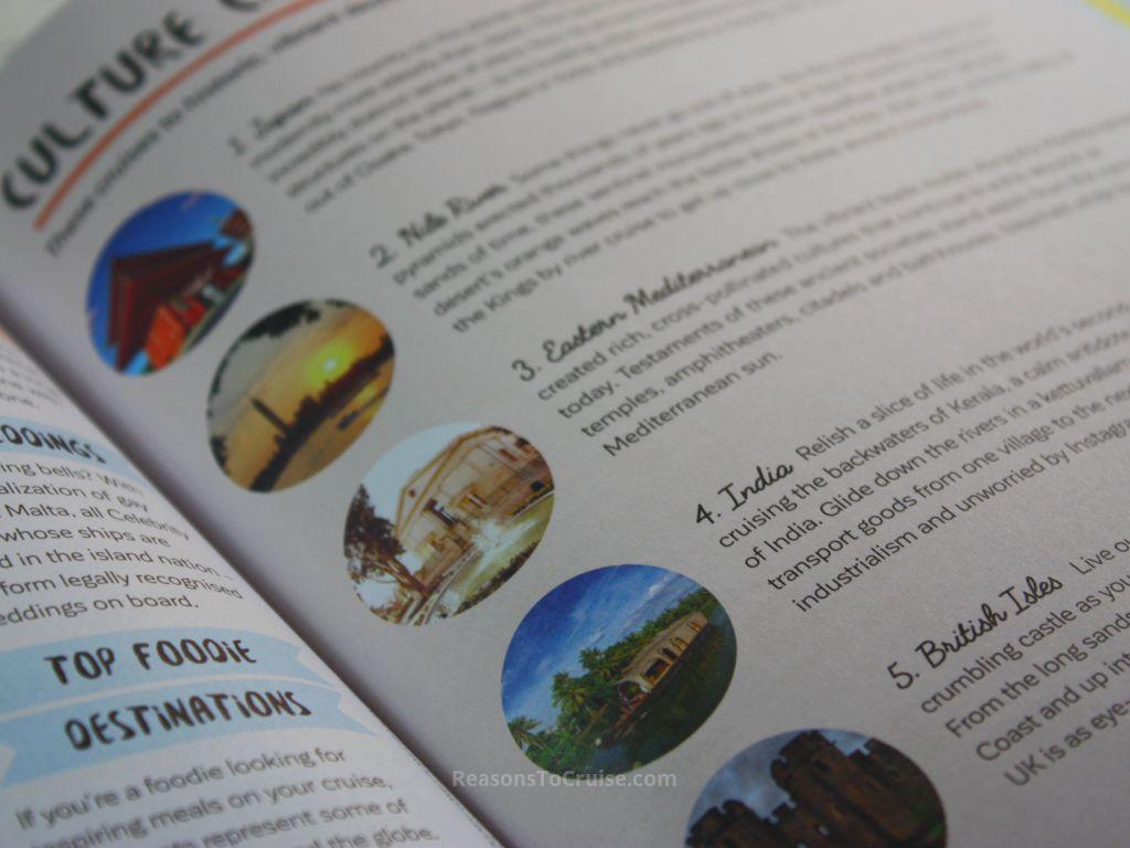 Inside The Cruise Handbook
