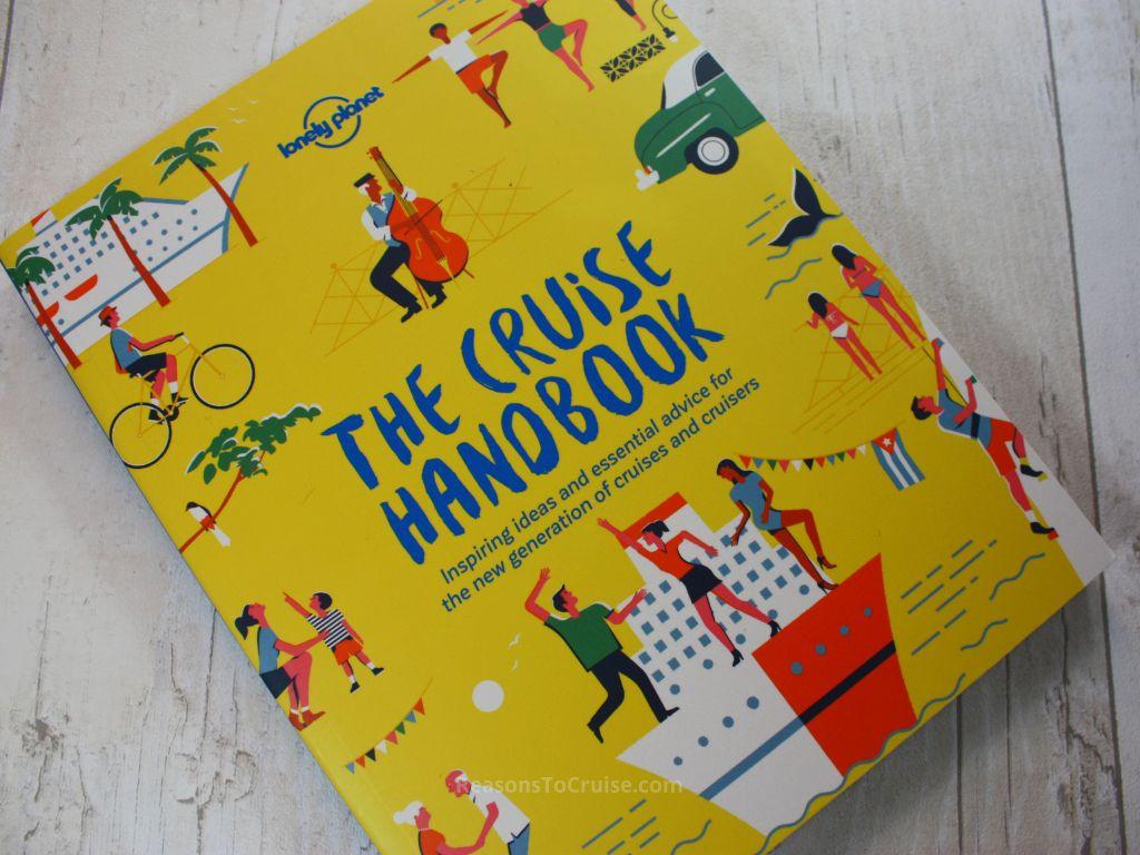The Cruise Handbook cover