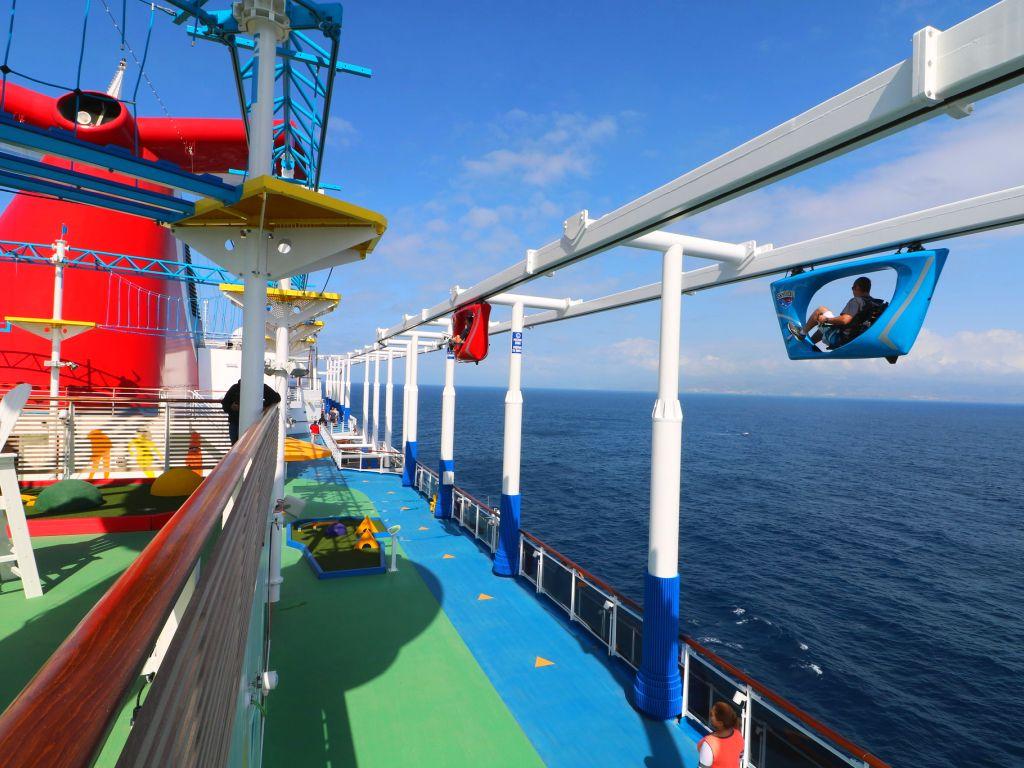 Carnival Skyride